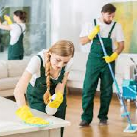 Same Day Cleaning Services